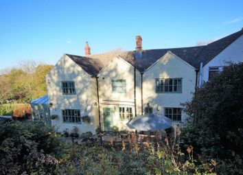 Thumbnail 4 bed semi-detached house for sale in East End, Stoke St. Michael, Radstock