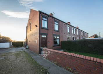 Thumbnail 3 bed end terrace house for sale in Barnsley Road, Darton, Barnsley