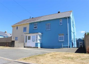 3 bed semi-detached house for sale in Stranraer Lane, Pennar, Pembroke Dock SA72