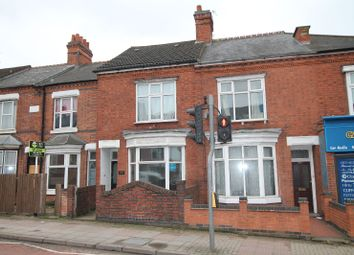 Thumbnail 5 bedroom terraced house for sale in Welford Road, Clarendon Park, Leicester