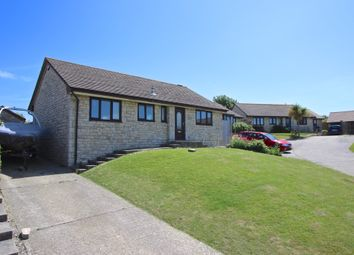 Thumbnail 3 bed bungalow for sale in Higher Days Road, Swanage