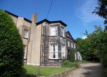Thumbnail 3 bed flat to rent in Allerton Lodge Flats, Falkland Mount, Moortown, Leeds