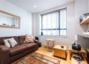 Thumbnail 1 bedroom flat for sale in Prospero House, 6 Portsoken Street, London