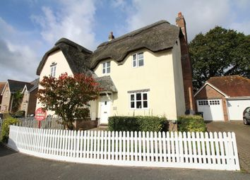 Thumbnail 3 bed semi-detached house for sale in Turbetts Close, Lytchett Matravers, Poole