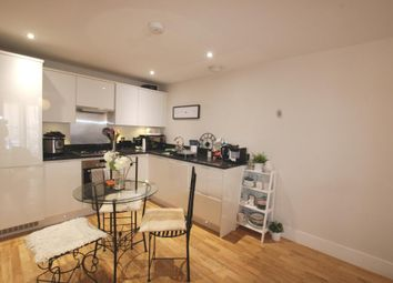 Thumbnail 2 bed flat to rent in Old London Road, Kingston, London