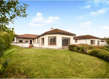 Thumbnail 5 bed detached bungalow for sale in Dornoch, Dornoch