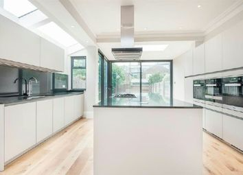 Thumbnail 3 bedroom terraced house for sale in Creighton Road, Queens Park
