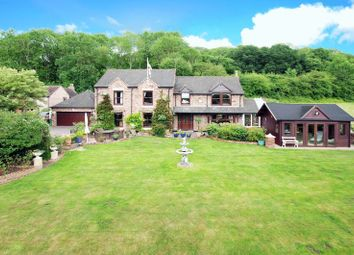 Thumbnail 4 bed detached house for sale in High Street, Coalport, Telford, Shropshire.