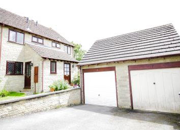 Thumbnail 2 bed terraced house for sale in The Smithy, Cirencester