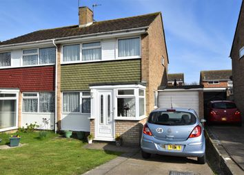 3 bed semi-detached house for sale in Holly Close, Broadstairs CT10