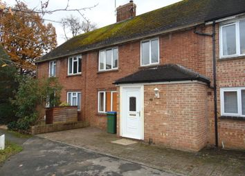 Thumbnail 3 bed terraced house for sale in Greenfield Road, Slinfold, Horsham