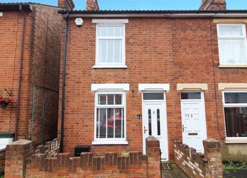 Thumbnail 2 bed end terrace house for sale in Schreiber Road, Ipswich