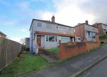 Thumbnail 3 bed property for sale in Bryn Dyffryn, Holway, Flintshire