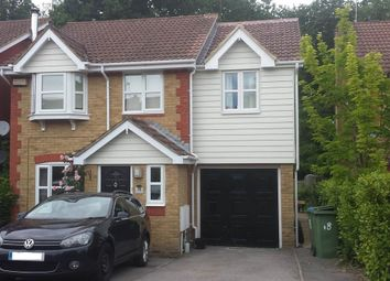 Thumbnail 4 bed detached house to rent in Steinbeck Close, Whiteley, Southampton