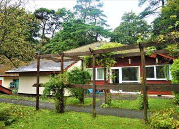 Thumbnail 2 bed property for sale in Llanteglos Estate, Llanteg