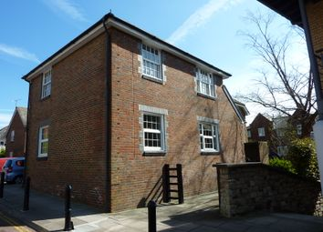 Thumbnail 2 bed flat to rent in St Paul's Place, Cross Street, Winchester, Hampshire