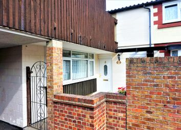Thumbnail 4 bed terraced house for sale in The Hyde, Basildon