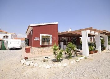 Thumbnail 3 bed villa for sale in Villa Fernando, Arboleas, Almeria