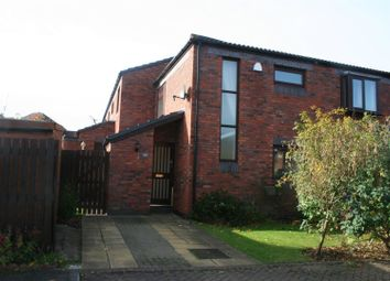 Thumbnail 1 bed property to rent in Hatherton Way, Chester