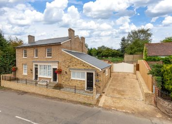 Green End, Braughing, Nr Ware SG11. 4 bed detached house for sale