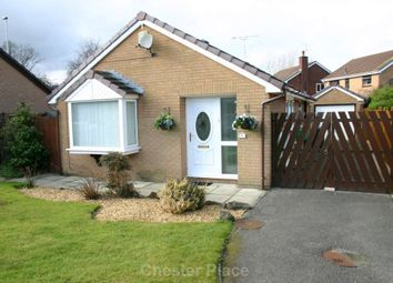Thumbnail 2 bed bungalow to rent in St. Davids Drive, Great Sutton, Ellesmere Port