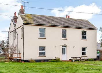 5 bed detached house for sale in Wallasea Island, Rochford, Essex SS4