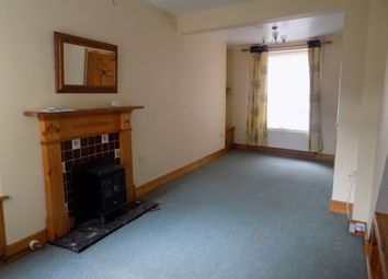 Thumbnail 3 bed terraced house to rent in Morgan Street, Abertillery