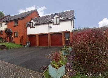 2 bed end terrace house for sale in Heron Way, Torquay TQ2