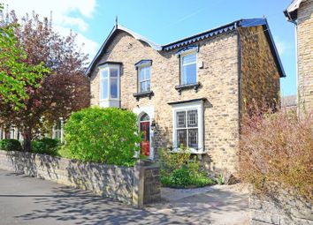 Thumbnail 4 bed detached house for sale in Chippinghouse Road, Nether Edge, Sheffield