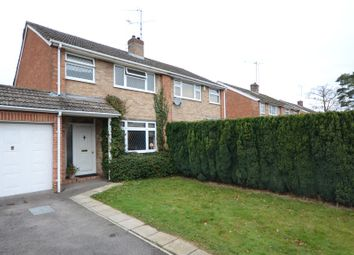 Thumbnail 3 bed semi-detached house for sale in Mansfield Place, Ascot, Berkshire