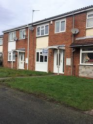 Thumbnail 3 bed terraced house to rent in Wheatsheaf Road, Wolverhampton