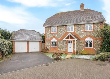 Thumbnail 3 bed detached house to rent in Durning Place, Ascot