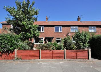 Thumbnail 2 bed terraced house for sale in Kylemore Avenue, Bispham, Blackpool, Lancashire