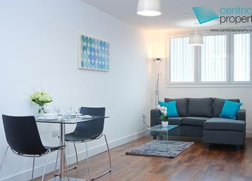 Thumbnail 2 bed flat for sale in One Hagley Road, 1 Hagley Road, Birmingham