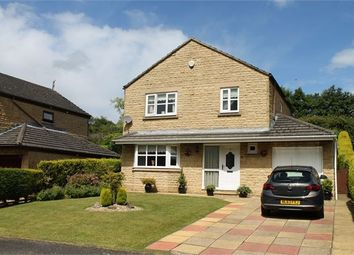 Thumbnail 3 bed detached house for sale in Falcon Grange, Bardon Mill, Northumberland.