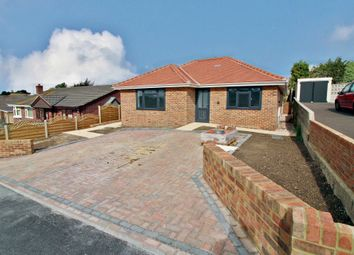 Thumbnail 2 bedroom semi-detached bungalow for sale in Haymoor Road, Poole