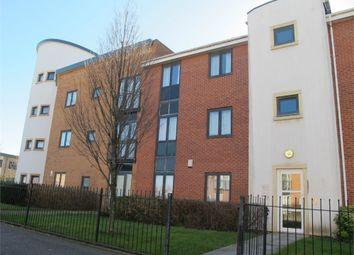 Thumbnail 2 bed flat for sale in Alderman Road, Hunts Cross Village, Liverpool