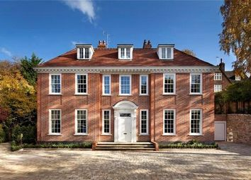Wildwood Road, London NW11. 6 bed detached house for sale