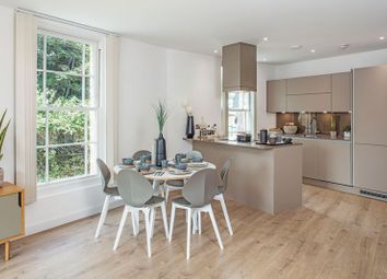 Thumbnail 3 bed flat to rent in L&Q @ The Pavilions, Caledonian Road