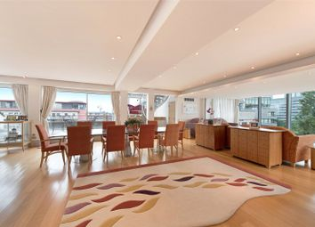 Thumbnail 4 bedroom flat for sale in The High Command, Anchor Brewhouse, 50 Shad Thames, London