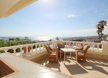 Thumbnail 7 bed villa for sale in San Eugenio Alto, Tenerife, Spain
