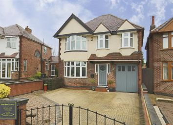 4 bed detached house for sale in Cliff Road, Carlton, Nottinghamshire NG4