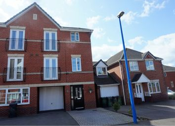 4 bed semi-detached house for sale in Narel Sharpe Close, Smethwick B66