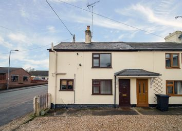 Thumbnail 1 bed semi-detached house for sale in Nant Mawr Road, Buckley