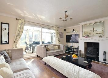 Thumbnail 4 bed detached house for sale in Williamson Road, Lydd On Sea, Kent