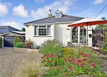 Thumbnail 3 bed detached bungalow for sale in Rectory Lane, Barham, Canterbury, Kent