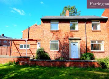 Thumbnail 3 bedroom property to rent in Churchill Avenue, Gilesgate, Durham