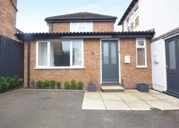 Thumbnail 2 bed maisonette for sale in Alcester Road, Stratford-Upon-Avon