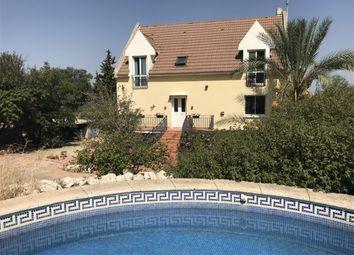 Thumbnail 6 bed villa for sale in Spain, Málaga, Alhaurín El Grande
