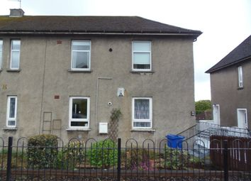 Thumbnail 3 bed flat to rent in Dalgleish Ave, Duntocher, West Dunbartonshire
